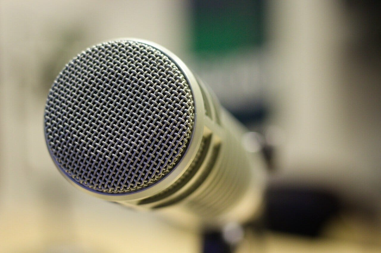 using your authentic voice with customers